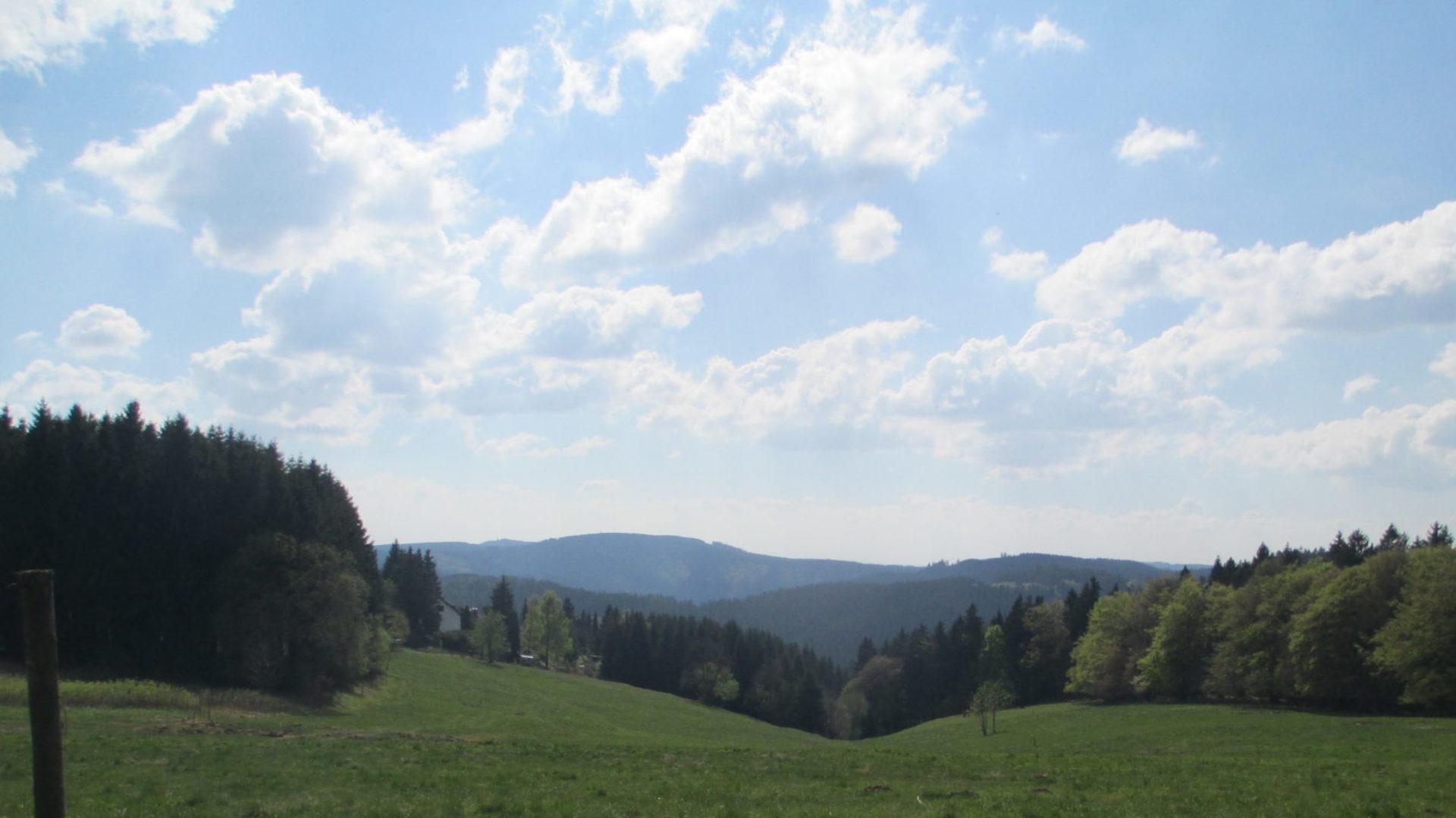 Ferienwohnung am Hochseilgarten